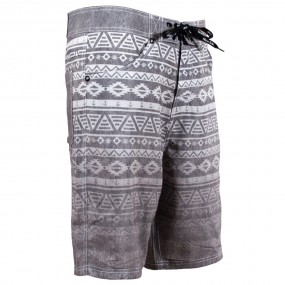 Boardshort homme Nine Ink Etnik