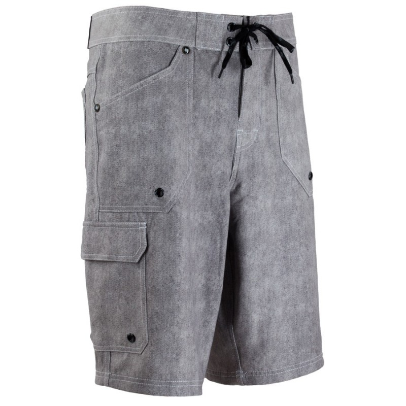 G-NIM men's boardshort