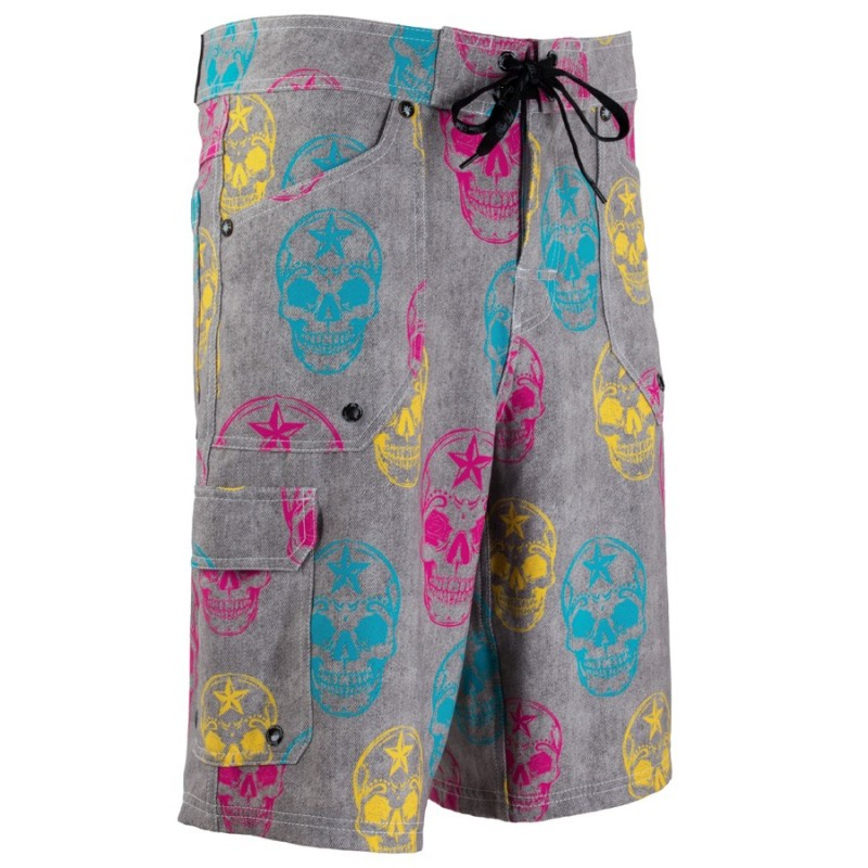 men's boardshort nine ink vani-t